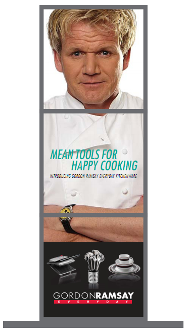 Introducing Gordon Ramsay Everyday Kitchenware at Kmart ...