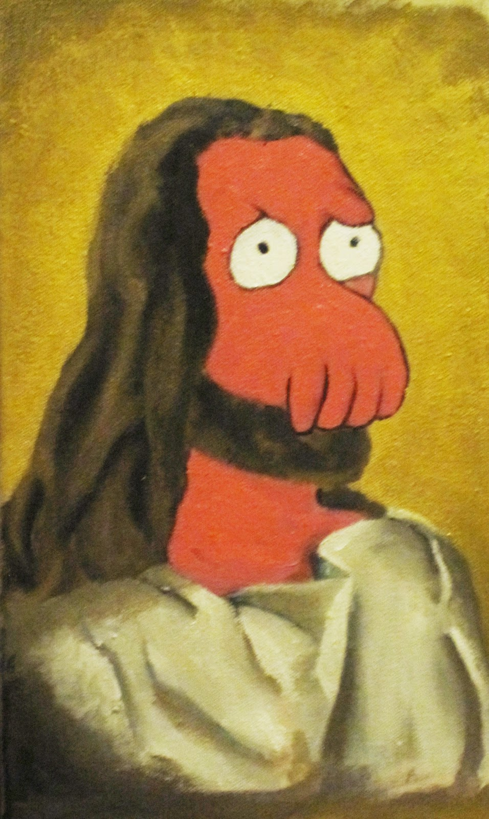 mike is bored zoidberg jesus i help those who help themselves