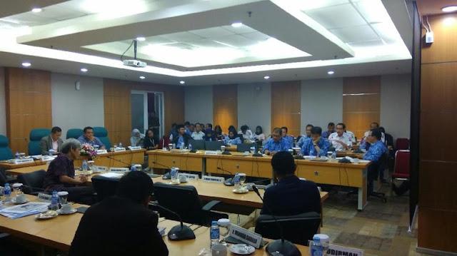 Setelah Jadi Sorotan, DPRD DKI Mulai Pertanyakan Anggaran Tim Gubernur, Ternyata Ada Hal Janggal Ini Diungkap....