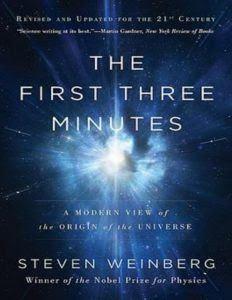 Ba phút đầu tiên - Steven Weinberg