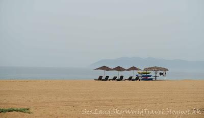 Angsana Lang Co Beach front villa