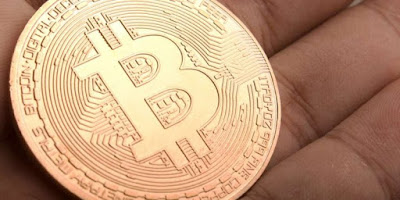 Bitcoin A Next Level Of Support At $ 5,100