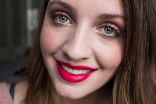 Lip Paint Matte L'Oréal Red Actually