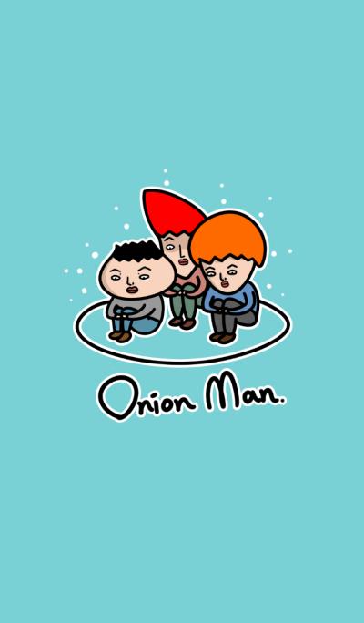 Onion Man - Single life