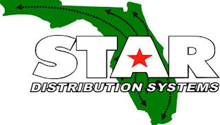 Star Distribution 3PL Company Florida