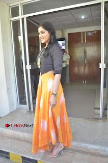 Actress Regina Candra Stills at Maanagaram Movie Press Meet  0019.jpg