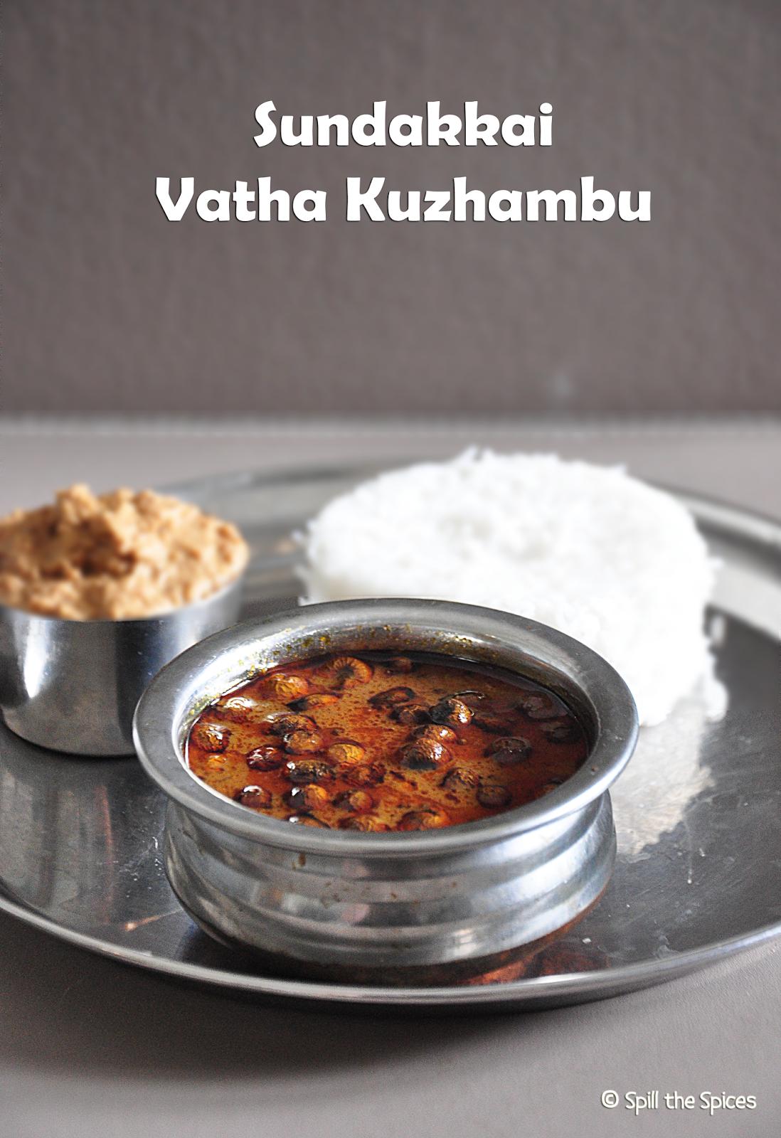 Paruppu Thogayal Recipe Subbus Kitchen