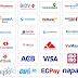Thanh toán cước - Thanh toán trực tuyến