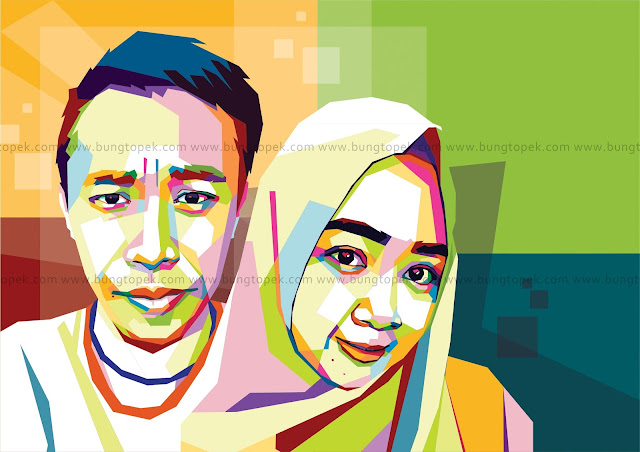 WPAP COUPLE Hendra & Siti Nurbaya