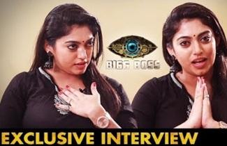 Actress Nishma Chengappa Interview | Niram Maaratha Pookka l Keerthy