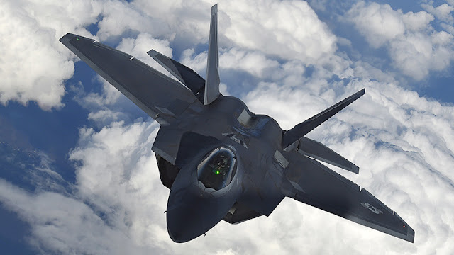 EE.UU. envía sus aeronaves militares más mortíferas a Seúl en medio de las tensiones con Pionyang