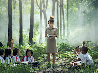 12 Peran Sosial Guru di Sekolah Menurut Cole S. Brembeck