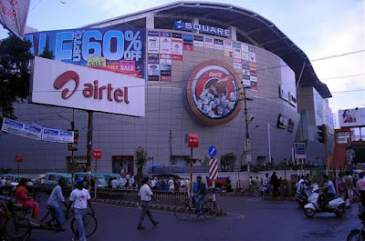Z Square Mall Kanpur