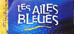 ailes bleues