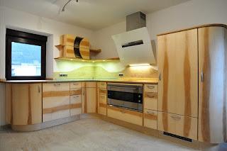 Massivholzküche Gebraucht