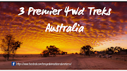 Been There Done That. 3 Outstanding Queensland Offroad Adventures.