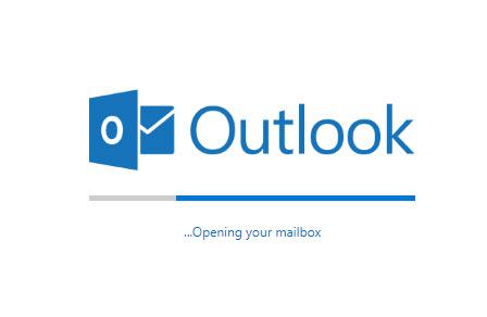 انشاء حساب بريد الكتروني اوت لوك  Outlook sign up اوت لوك جديد