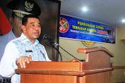 Wakil Bupati Kep. Selayar  Buka Sosialisasi Bahaya Laten Narkoba