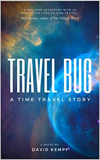 Travel Bug by David Kempf