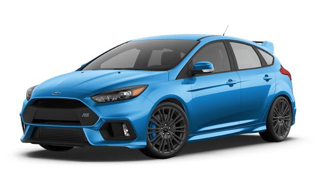 Ford Focus những tính năng đầy sức hút mạnh mẽ thu hút mọi ánh nhìn