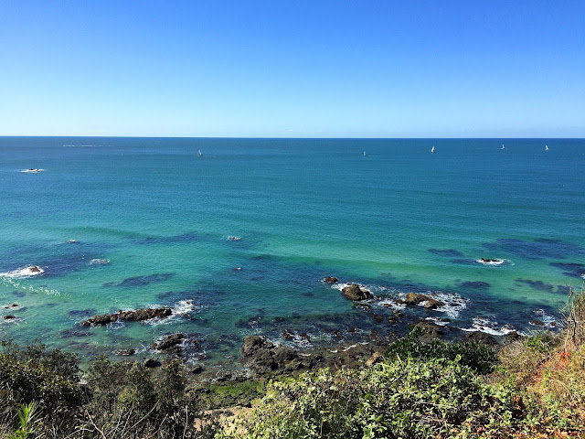 Port Macquarie Ocean