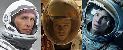 5 Film Sci-Fi Terbaik dan Terpopuler