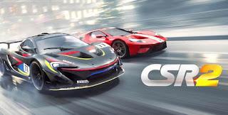 تحميل لعبة csr racing 2 اموال غير محدودة! للاندرويد (اخر اصدار)