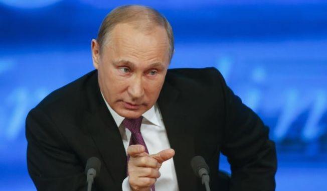 Β. Πούτιν: Δεν κουράστηκα ακόμη, τον διάδοχο μου θα τον ορίσει ο λαός