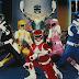 Power Rangers: A origem do fenômeno