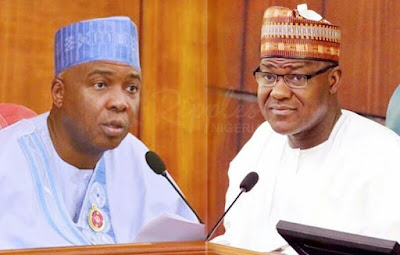 Presidency Versus Saraki, Others: National Assembly Angry, To Hold Joint Session