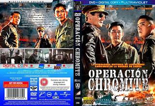 Operación Chromite Maxcovers