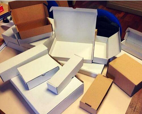 cajas de carton automontables parafarmacias