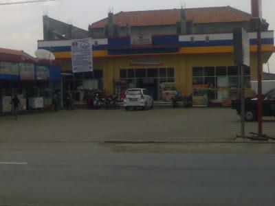 Al Muslim Mini Market Kawalu
