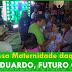 Futuro governador, Carlos Eduardo prometeu resgatar o Hospital Maternidade Pe. Agnelo Fernandes da cidade de Marcelino Vieira/RN