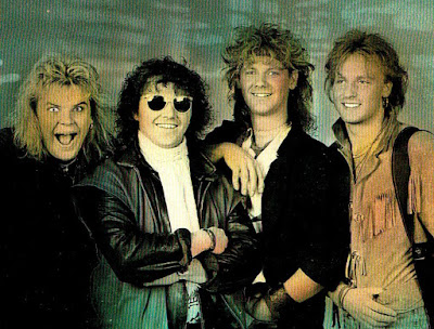 Wild Force aor melodic rock