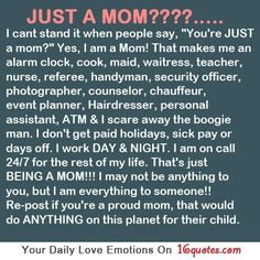 Best i am a mother quotes poems sayings images for moms