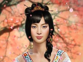 Секреты красоты японок