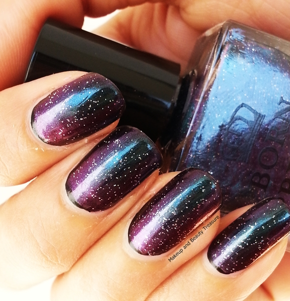 Nail Cake Born Pretty Store Review: Makeup And Beauty Treasure: Born Pretty Store Chameleon