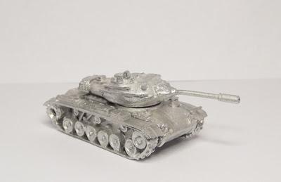 MDV40    M47 Patton