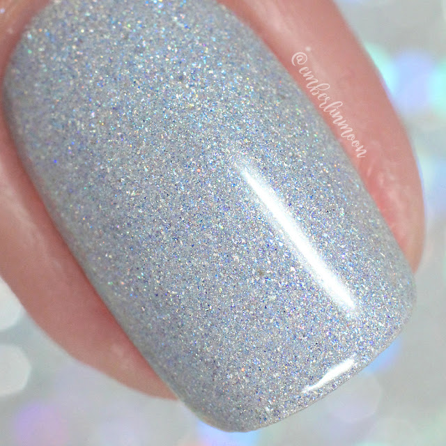 Supermoon Lacquer - Love Yourself