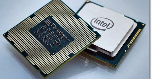 Intel Introduced Core i5 and i7 8th Gen