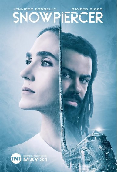 Snowpiercer – Saison 1 [Streaming] [Telecharger]