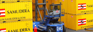 Loker Operator Forklift Terbaru 2017 PT. GAC Samudera Logistics Cikarang