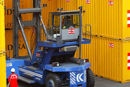 Loker Operator Forklift Terbaru 2018 PT. GAC Samudera Logistics Cikarang
