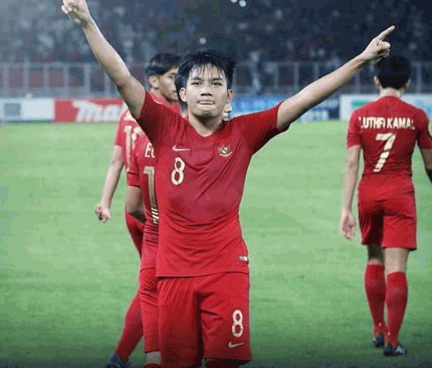 Bungkam UEA, Timnas Indonesia U-19 Lolos ke 8 Besar Piala AFC