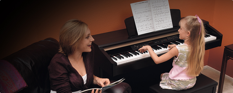 Nên mua Piano điện có bao nhiêu note Polyphony