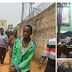 Fulani Gateman Steals His Employer's Jeweleries In Edo,burns Her To Death(photos)