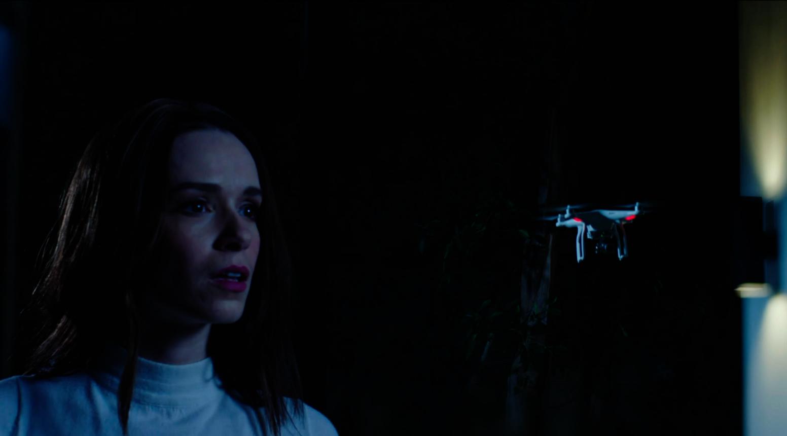Unseen Films: THE DRONE (2019) Slamdance 2019