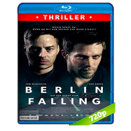 Berlin Falling (2017) BRRip 720p Audio Dual Latino-Aleman