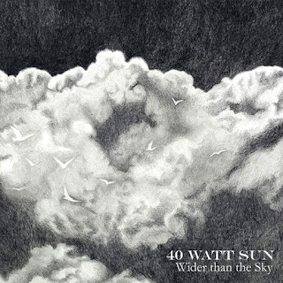 40 Watt Sun - Wider than the Sky (2016) - Album Download, Itunes Cover, Official Cover, Album CD Cover Art, Tracklist